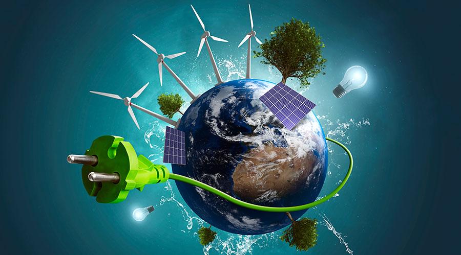 Transicion ecológica Next Generation EU